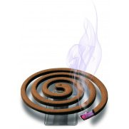 Espiral anti-mosquits