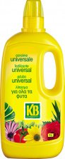 KB Fertilizante universal