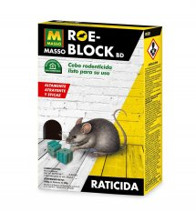 Roe-Block 29PPM